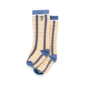 Tippy Tot Logo Socks - Tippy Tot Shoes