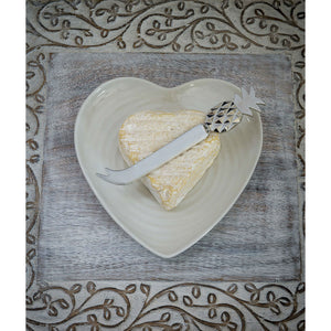 Pineapple Cheese Knife - The Love Trees