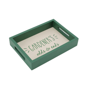 Vegetable Patch 'Gardener's Odds & Ends' Tray - The Love Trees