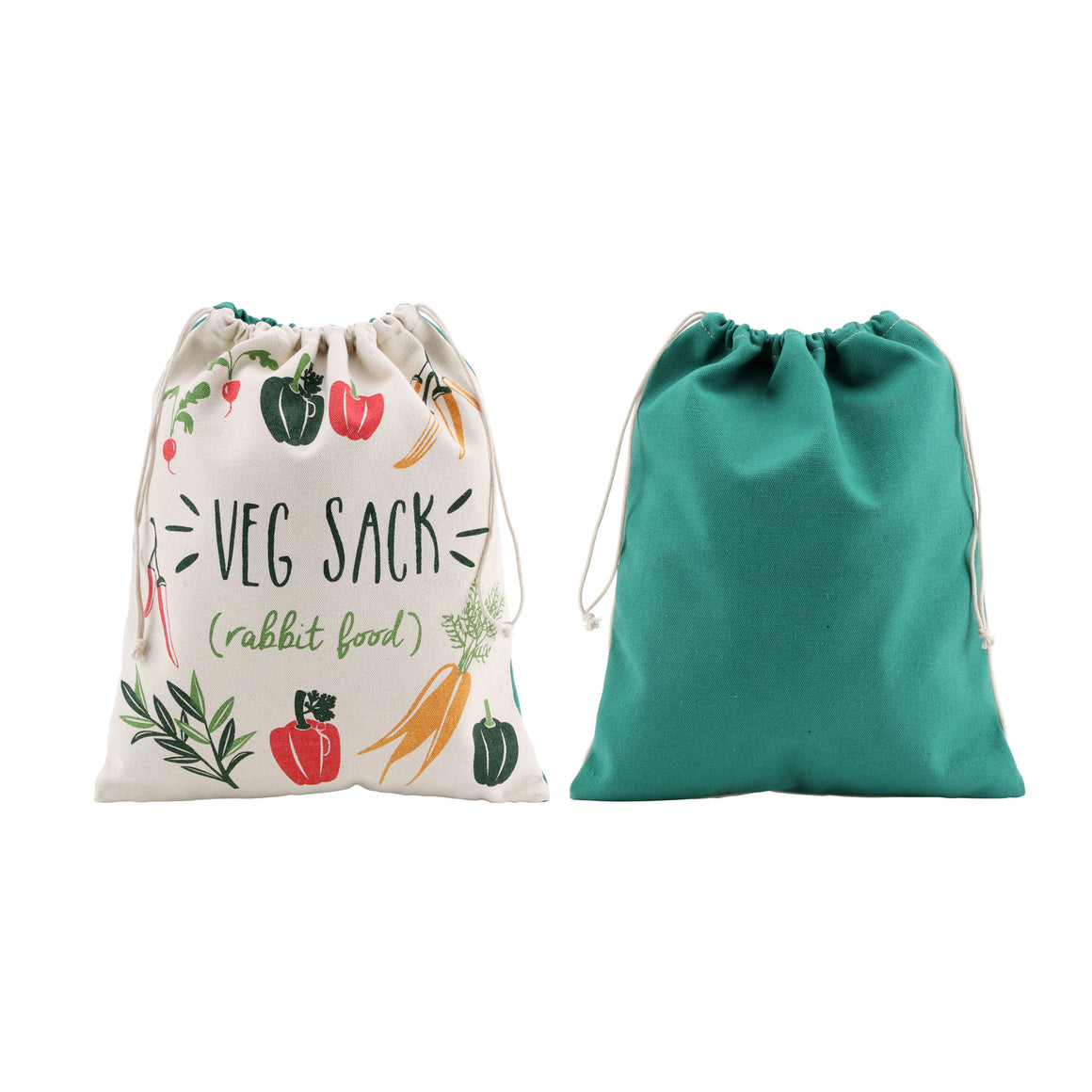 Vegetable Patch 'Veg Sack' Bag - The Love Trees