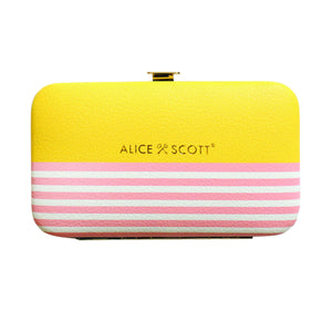 Alice Scott Travel Manicure Set - The Love Trees
