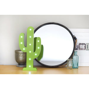 Light Up Cactus