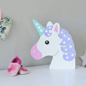 Light Up Unicorn