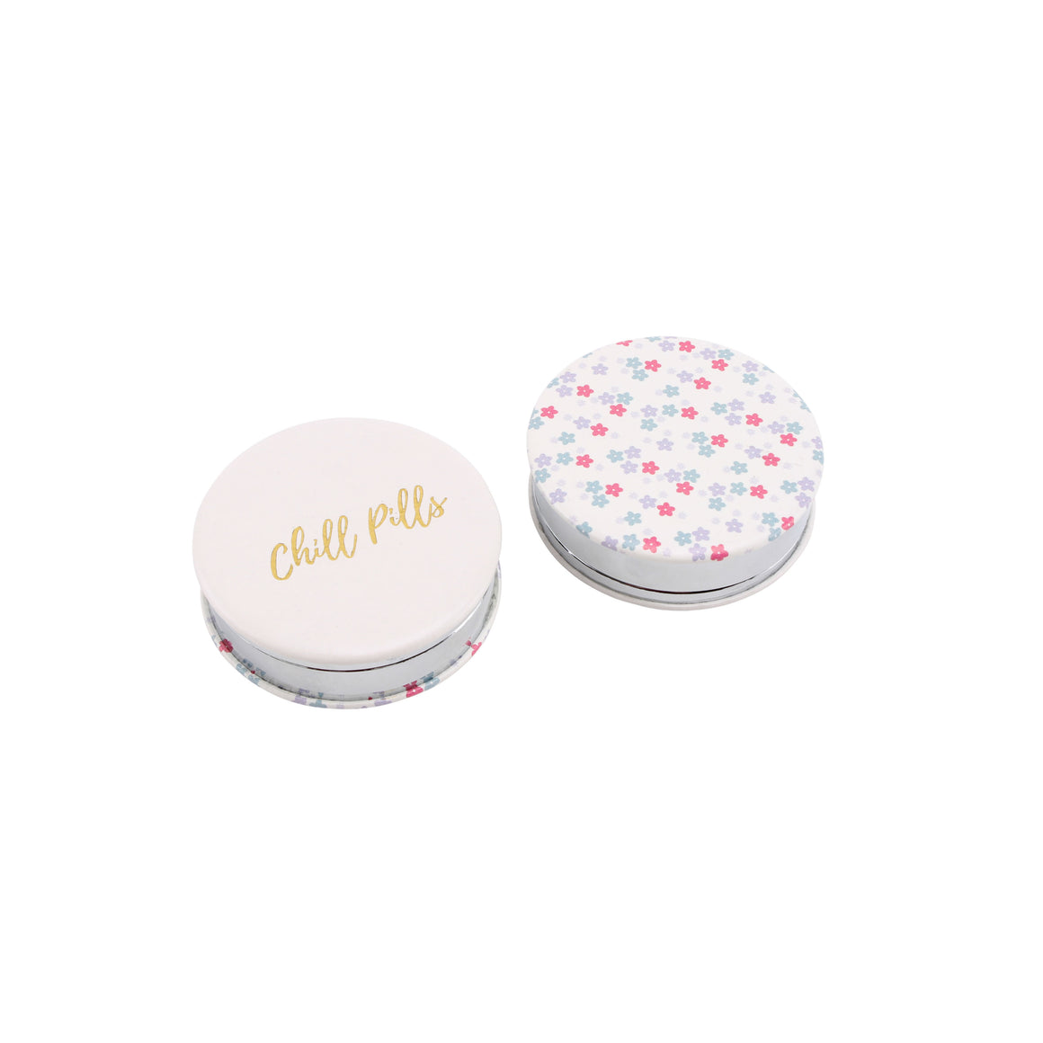 Willow & Rose 'Chill Pills' Pill Box