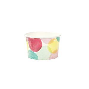 We Heart Ice Cream Treat Tubs - The Love Trees