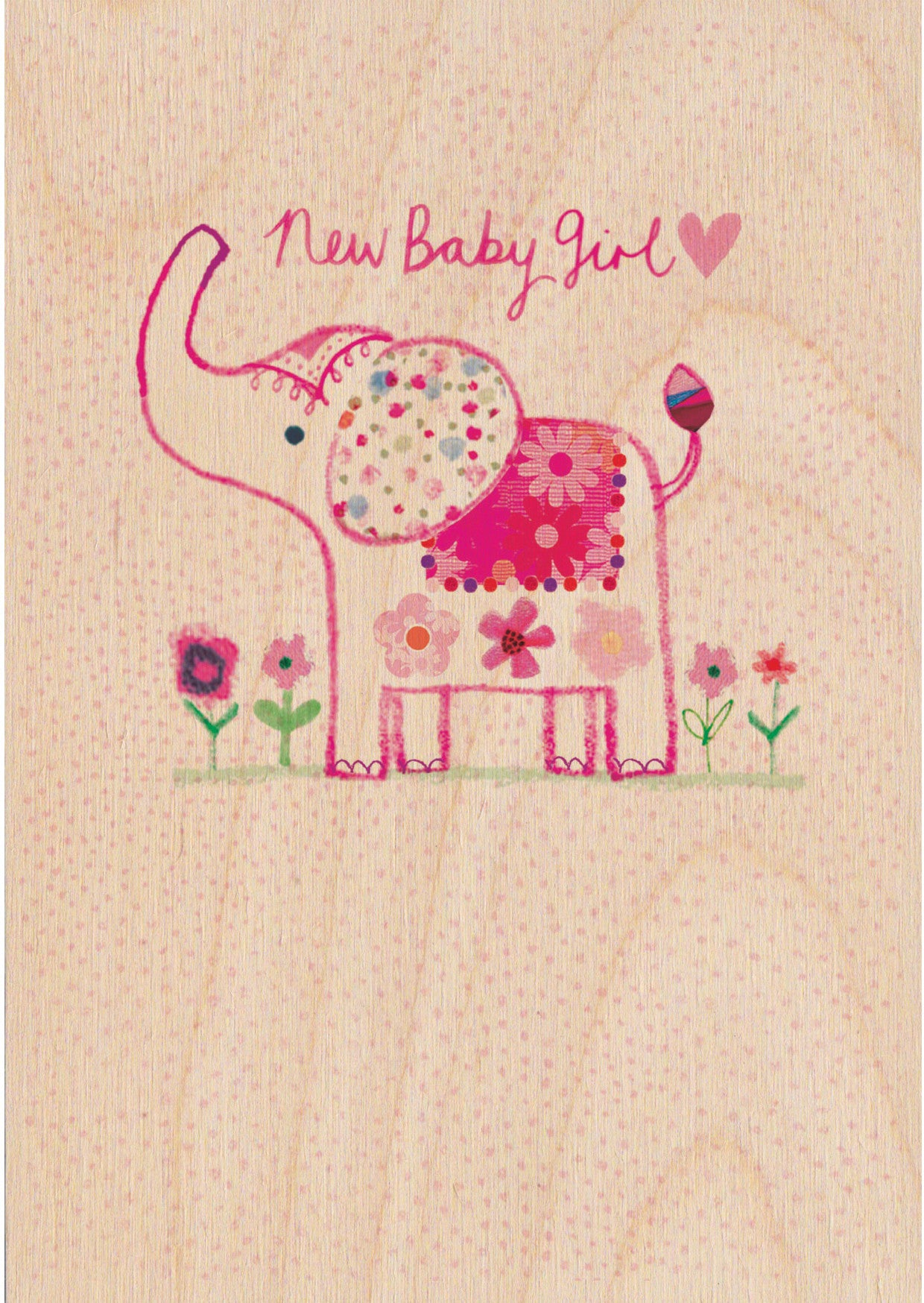New Baby Cards The Love Trees