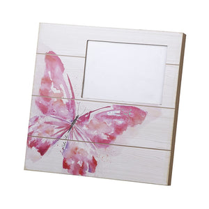 Butterfly Photo Frame 5x7 - The Love Trees