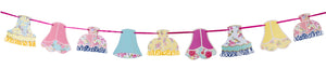 Truly Scrumptious Lampshade Garland - The Love Trees
