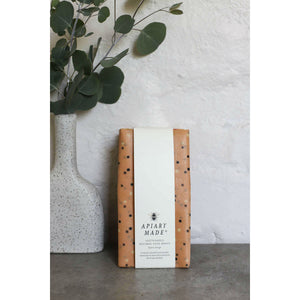 Apiary Made Extra Large Sustainable Beeswax Food Wrap - The Love Trees