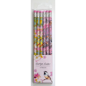 Carolyn Carter Pencil Pack - The Love Trees