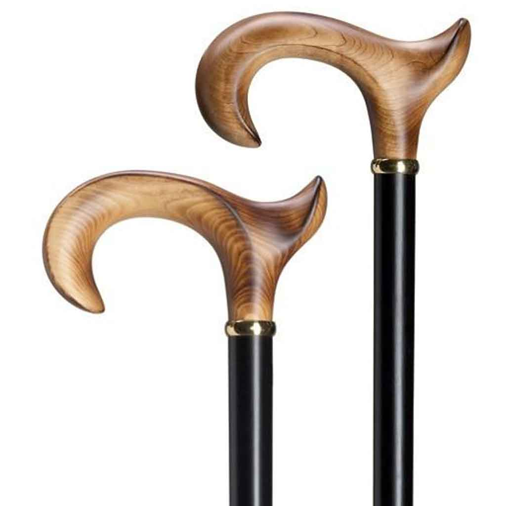 Anatomically Correct Walking Canes