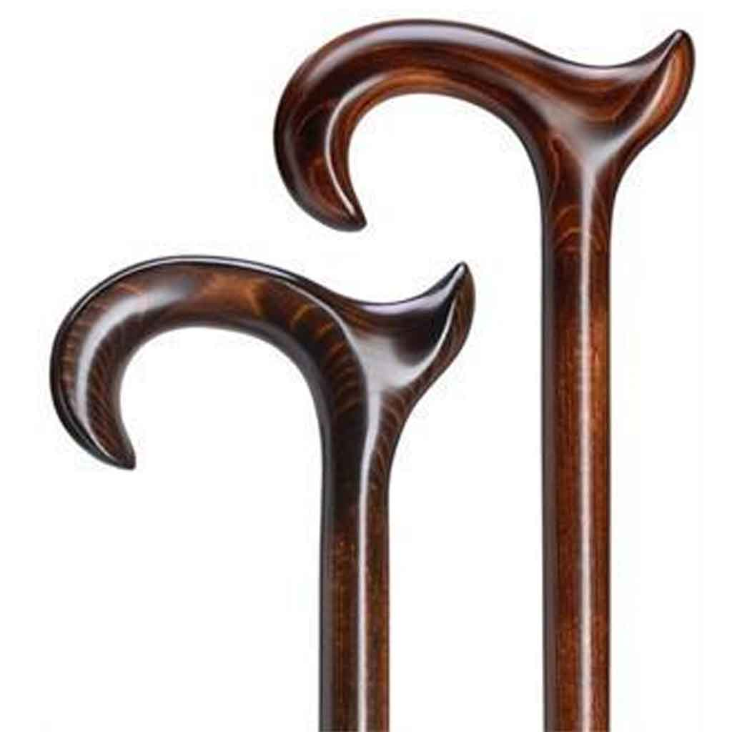 Derby Handle Walking Canes
