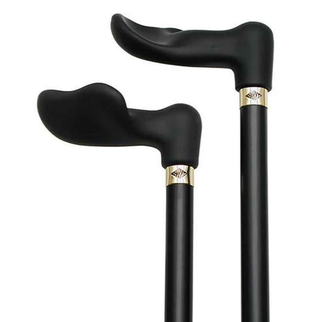 Soft Touch Handle Walking Canes