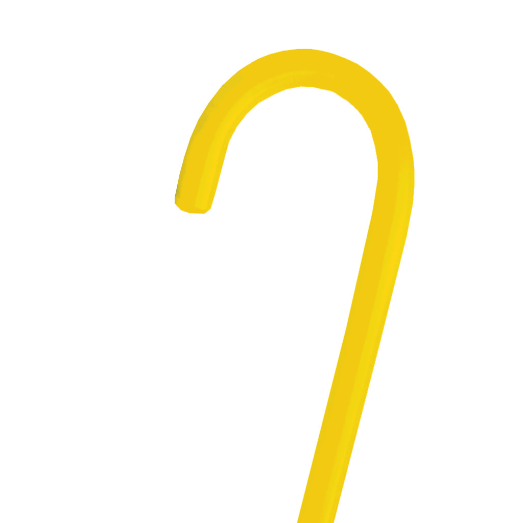 Yellow Canes