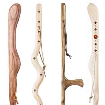 Best selling walking sticks