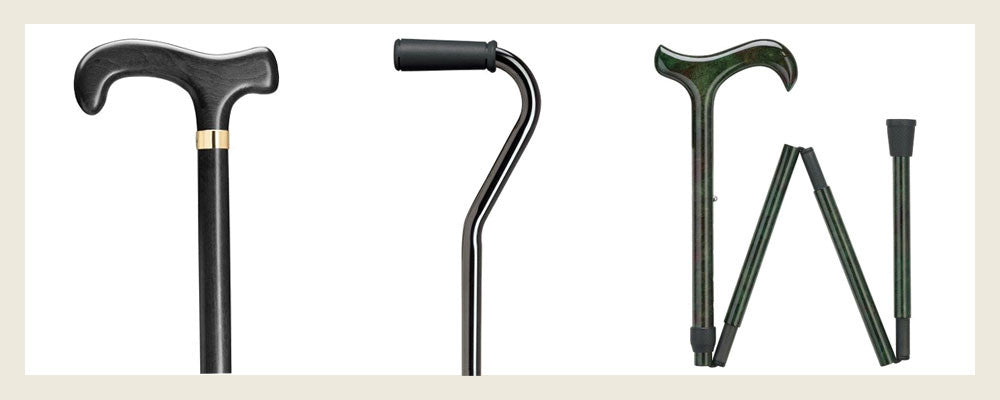 Heavy Duty Canes for Extra Weight