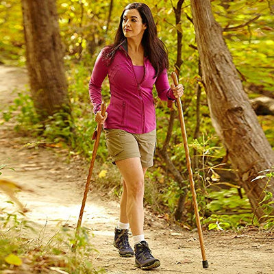 Fitness Exercise Walking Nature Trails