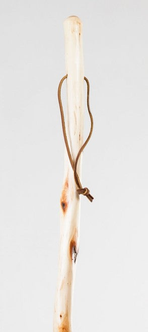 Sturdy Rustic Wood Walking Stick