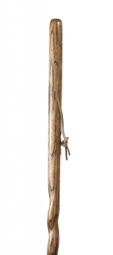 Twisted Oak Backpacker Walking Stick