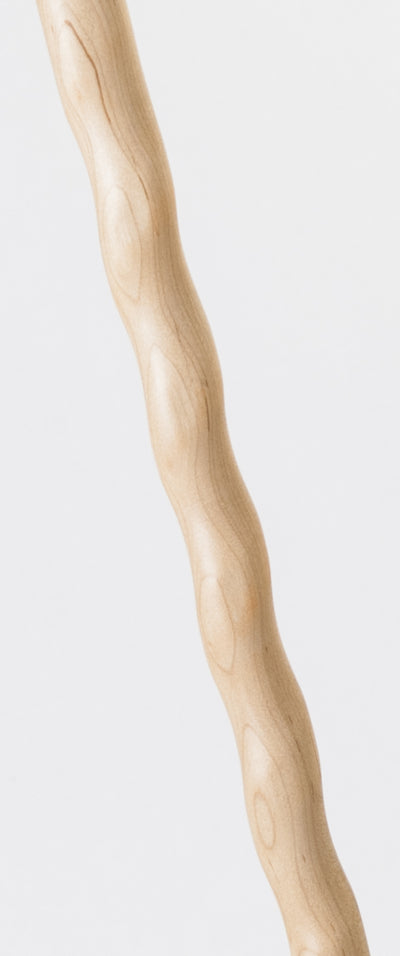 Maple Strong Grip Walking Cane