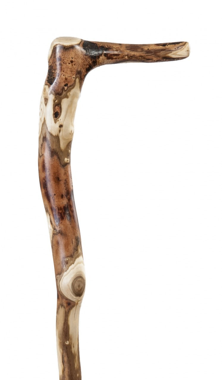 Natural Hardwood Root Walking Cane