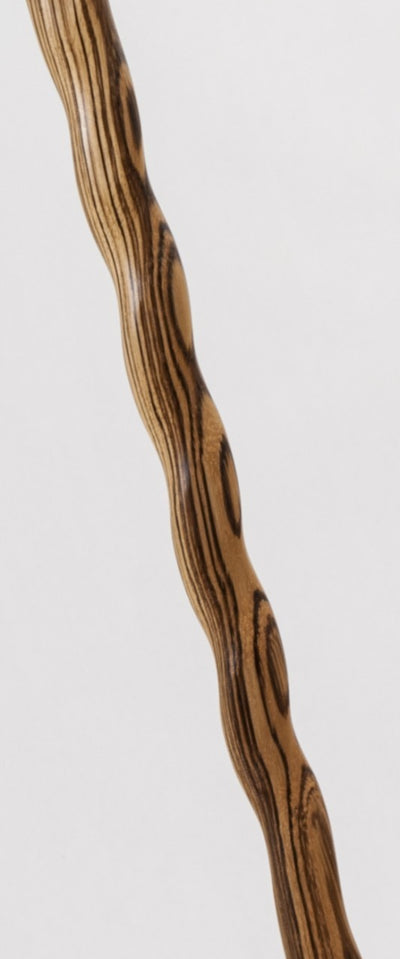 Exotic Wood Strong Walking Cane