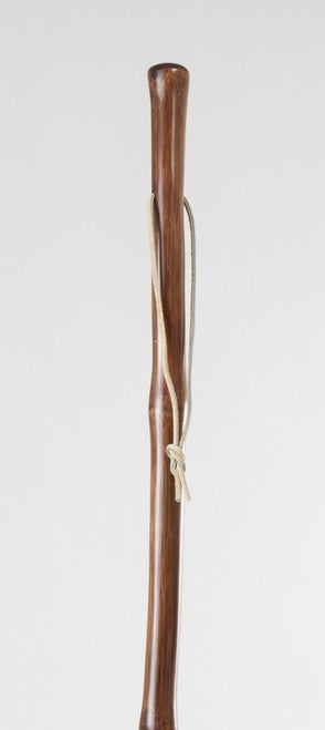 Iron Bamboo Sturdy Stick for Walking