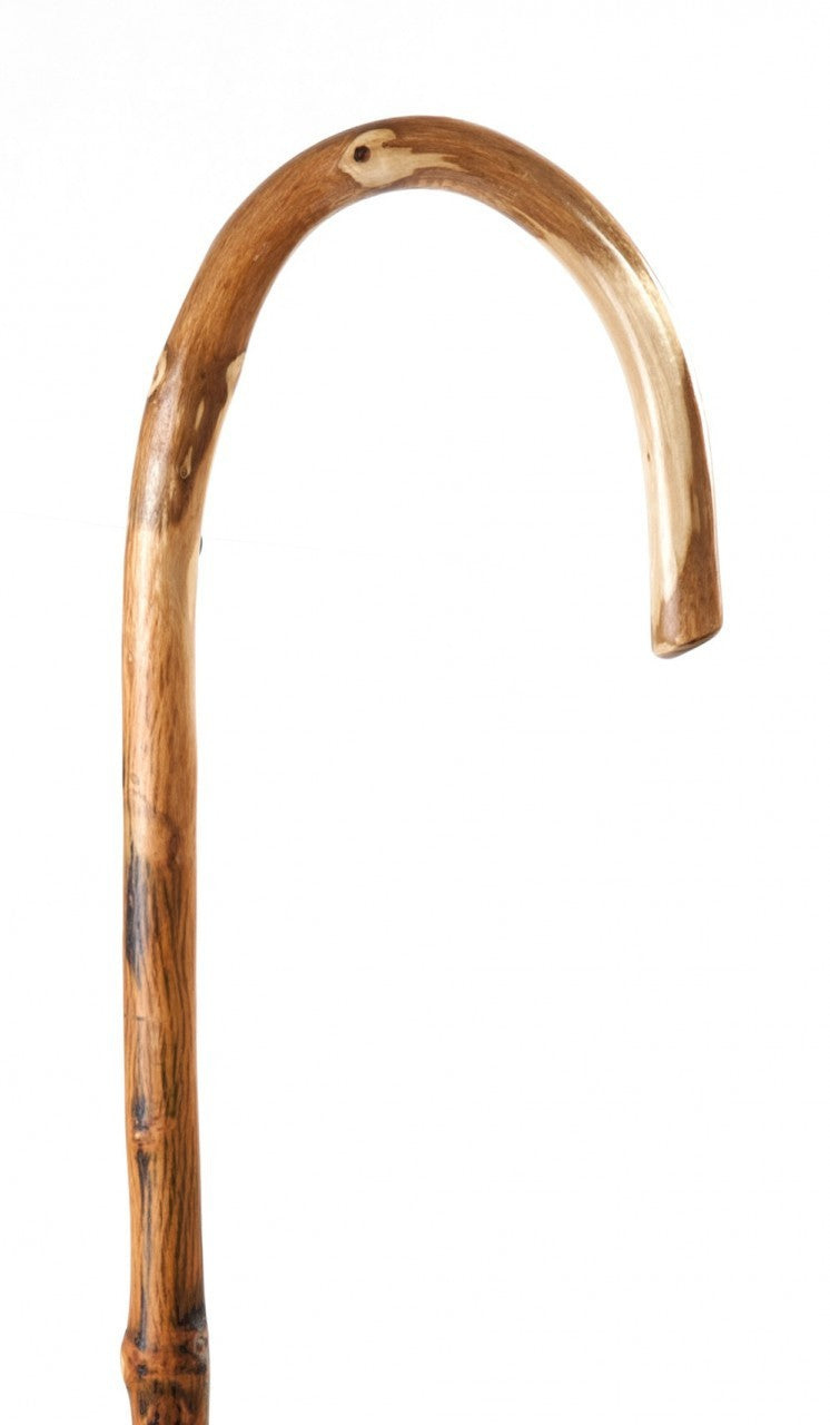 Collector's Crook Walking Cane