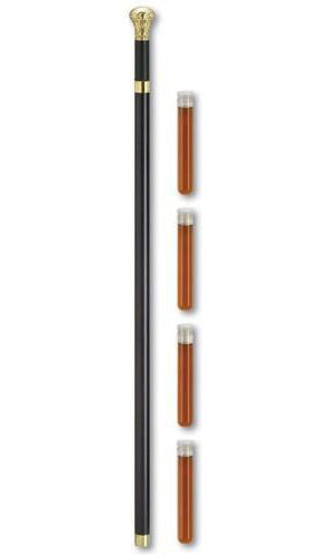 Straight Brandy Walking Cane