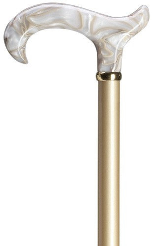 Pearly Pearl Cane