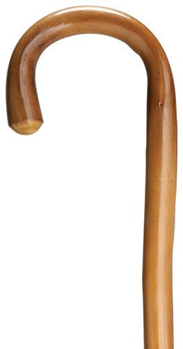 Imported Chestnut Cane Extra Tall