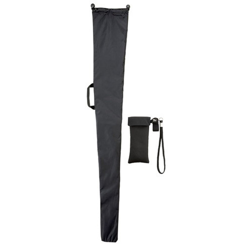 Gift Bag Combo - Cane Storage bag with strap