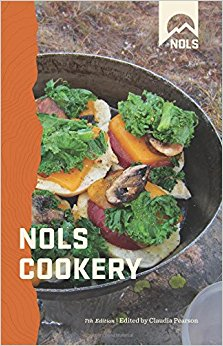 NOLS Cookery 7th Edition
