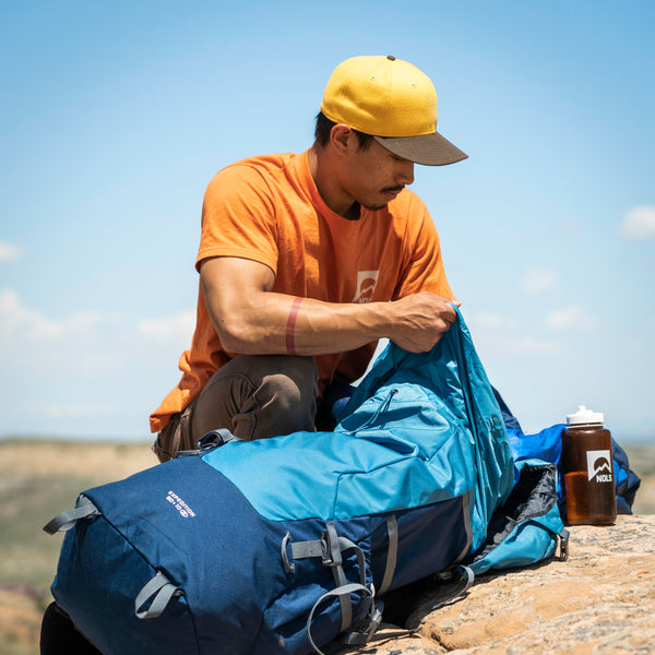 NOLS Expedition Pack