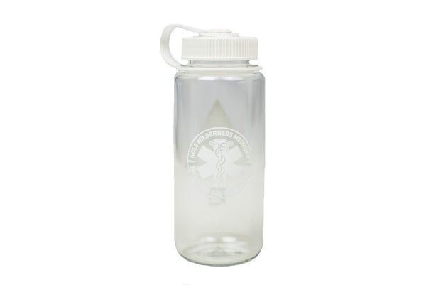 NOLS Wilderness Medicine 16oz Nalgene
