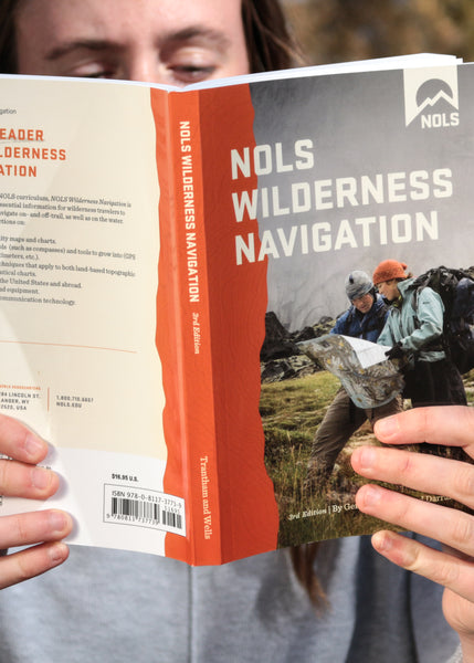 NOLS Wilderness Navigation 3rd Edition