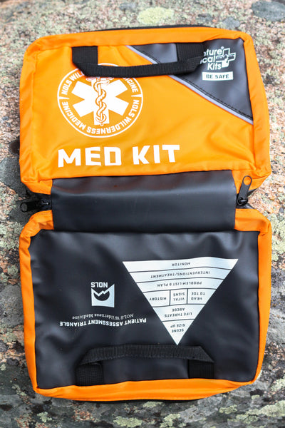 NOLS Med Kit Bag