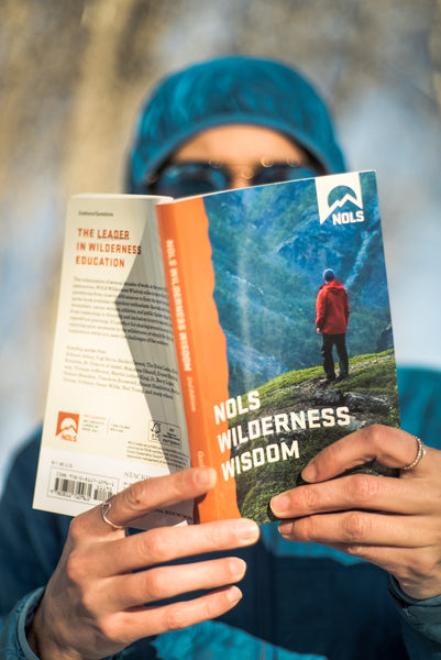 NOLS Wilderness Wisdom 2nd Edition