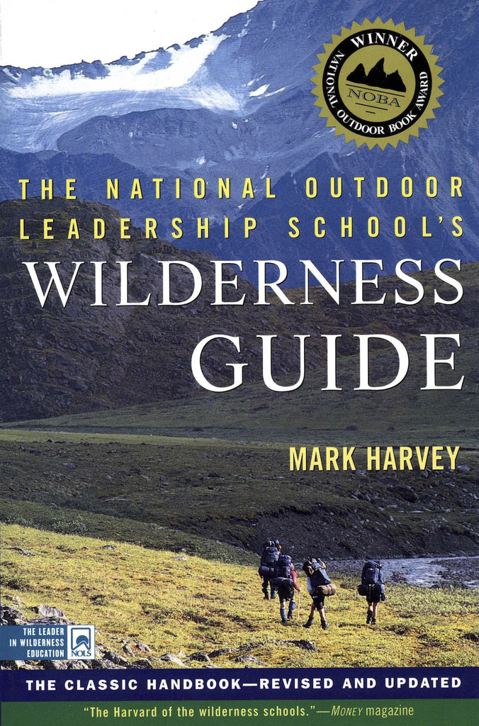 Wilderness Guide