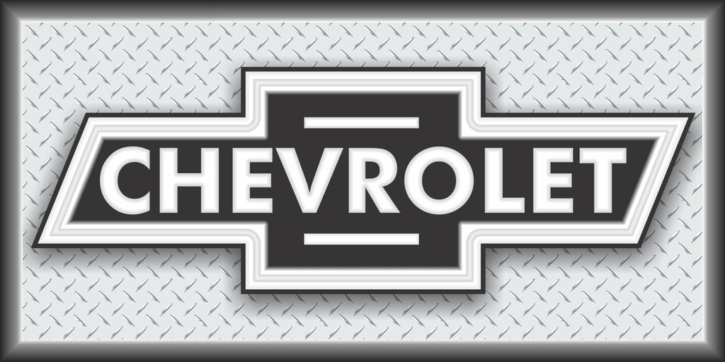 Chevrolet Decals And Signs – Wonderful Image Gallery