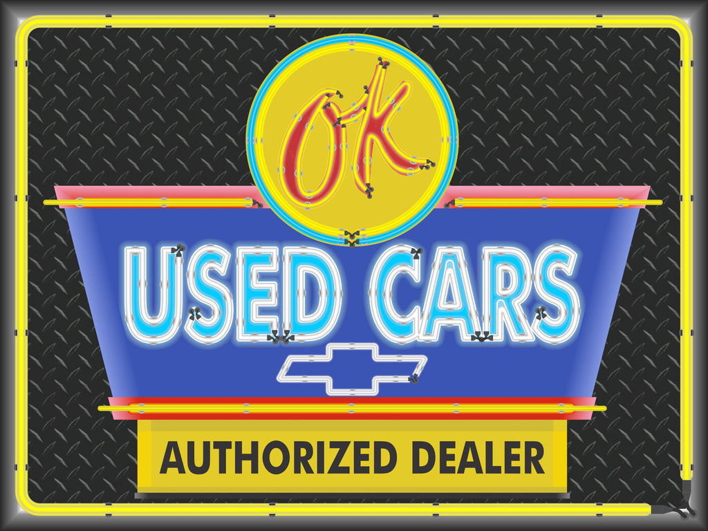 Chevrolet Ok Used Cars Sales Authorized Dealer Old Remake