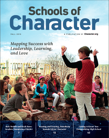Schools of Character Magazines