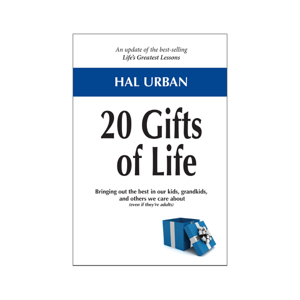 20 Gifts of Life
