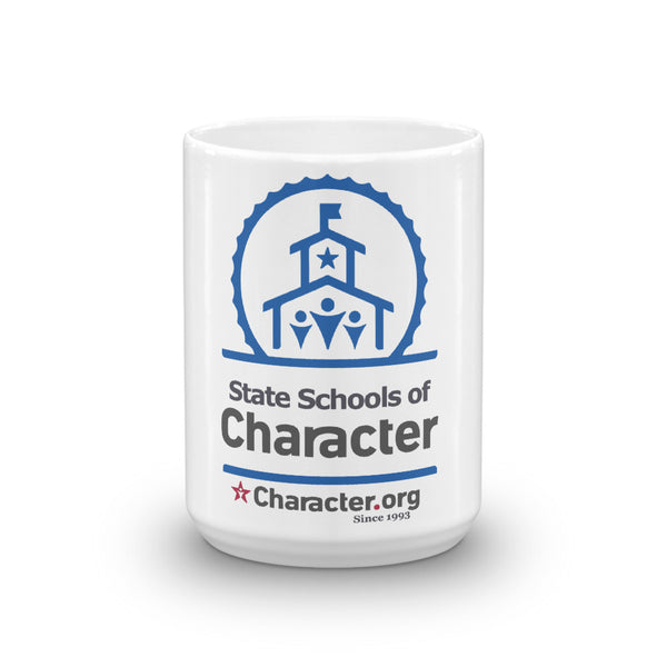 State Schools of Character - Mug