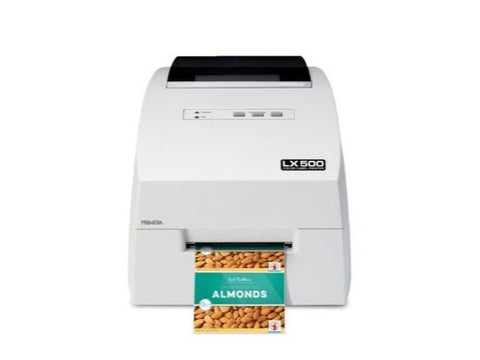 LX500 Color Label Printer