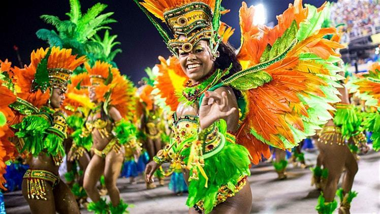 Carnival Traditions Around the World: Part 2