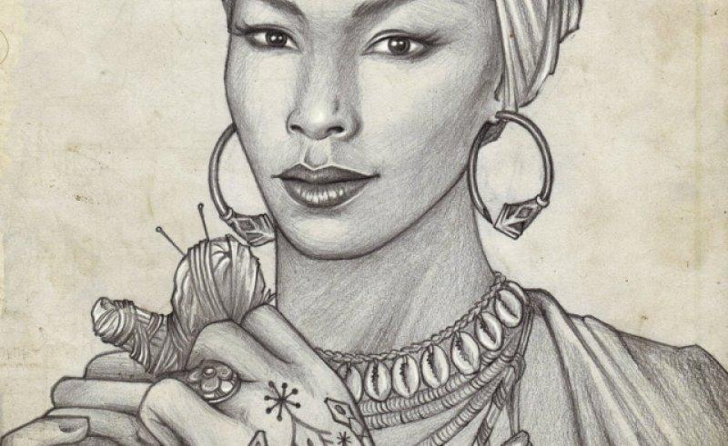 I Put a Spell On You: Marie Laveau
