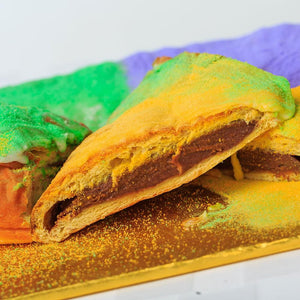 King Cake 6 Pack Traditional