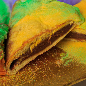 One Filling King Cake