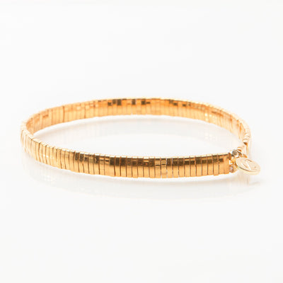 Caryn Lawn - Supernova Bracelet in Gold